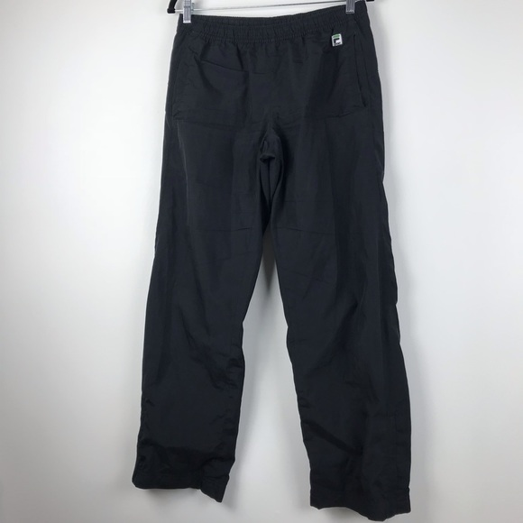 Fila Other - VINTAGE Fila Sport Pants Medium Warm Up Jogger